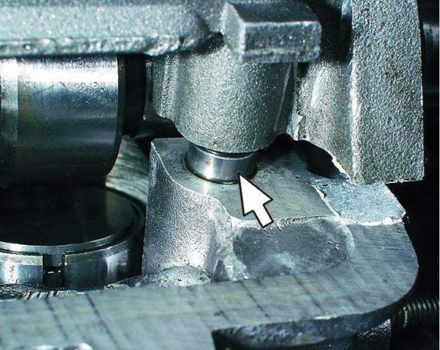 Замена сальников клапанов на ВАЗ 2110