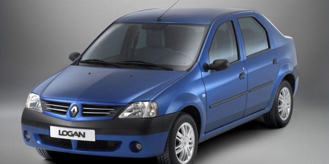Схемы электрооборудования Renault Logan