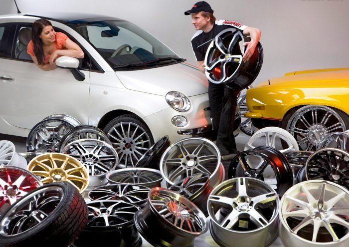 Какие дефекты колесных дисков относятся к гарантийным случаям?