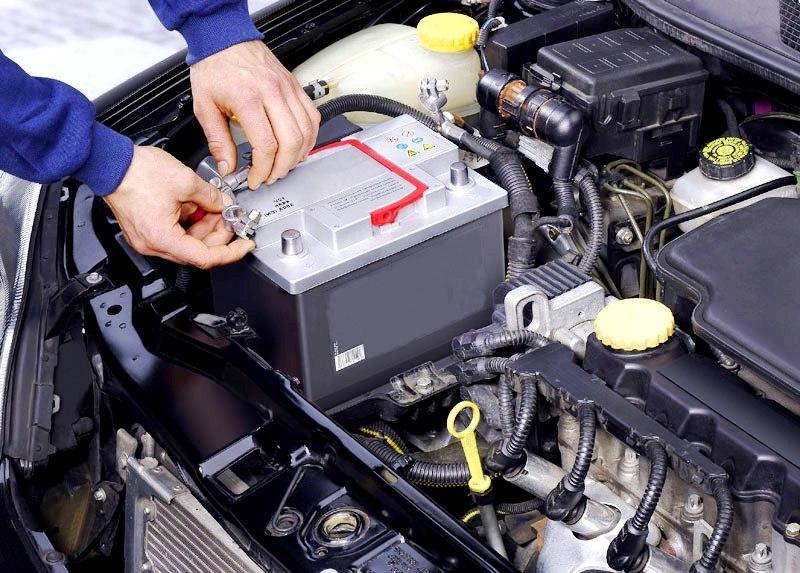 Как выбрать аккумуляторную батарею (АКБ)?