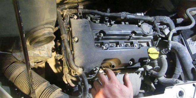 нет масла в двигателе - что будет?