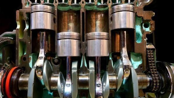 Почему дизелит двигатель