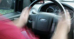 Бьет руль на скорости 100-120 км /ч